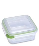 Ultra+Latch Food Storage