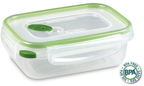 0311 - Ultra�Seal� 3.1 Cup Rectangle