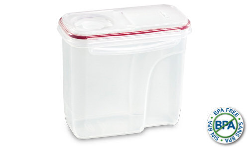 0316 - Ultra•Seal™ 16.0 Cup Dry Food Container