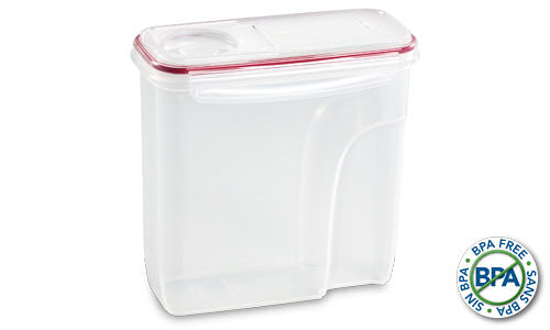 0318 - Ultra•Seal™ 24.0 Cup Dry Food Container