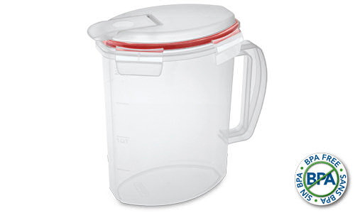0370 - Ultra•Seal™ 2.2 Quart Pitcher