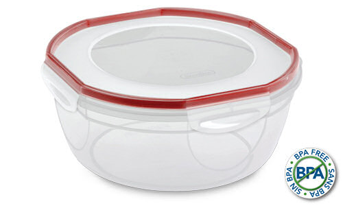 0394 - UltraSeal 4.7 Quart Bowl
