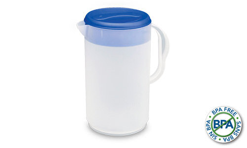 0480 - Twist & Pour  1 Gallon Pitcher