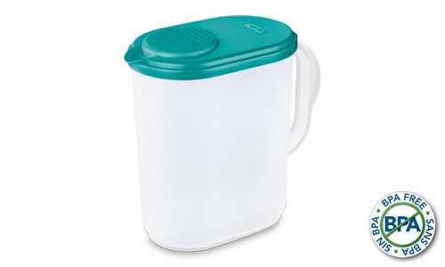 0490 - 1 Gallon Pitcher