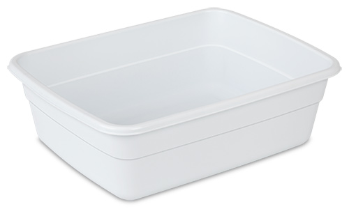0656 - 8 Quart Dishpan