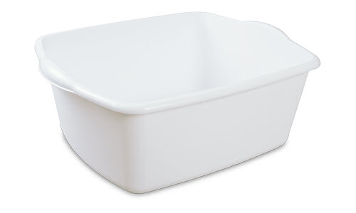 0658 - 18 Quart Dishpan