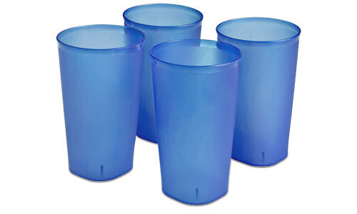 0924 - Set of Four 20 Ounce Tumblers