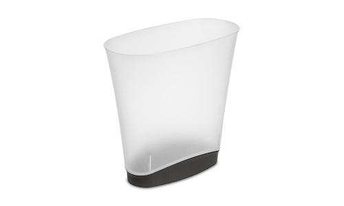 1030 - 2.4 Gallon Slim Wastebasket