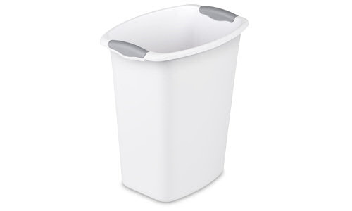 1035 - 3 Gallon Wastebasket