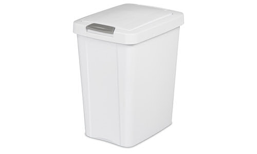 1043 - 7.5 Gallon TouchTop™ Wastebasket