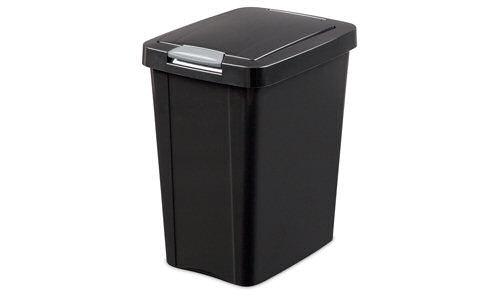 1043 - 7.5 Gallon TouchTop™ Wastebasket