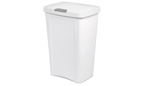 1045 - 13 Gallon TouchTop™ Wastebasket
