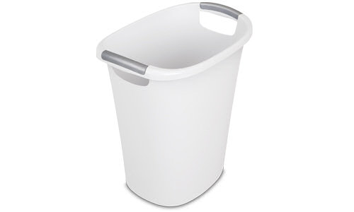 1063 - 6 Gallon Ultra� Wastebasket