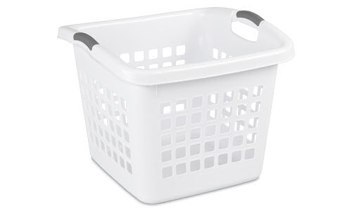 1207 - 1.75  Bushel Ultra™ Square Laundry Basket