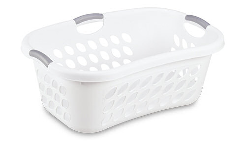 1210 - 1.25  Bushel Ultra™ HipHold Laundry Basket