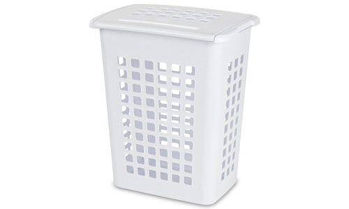 1223 - Rectangular Laundry Basket
