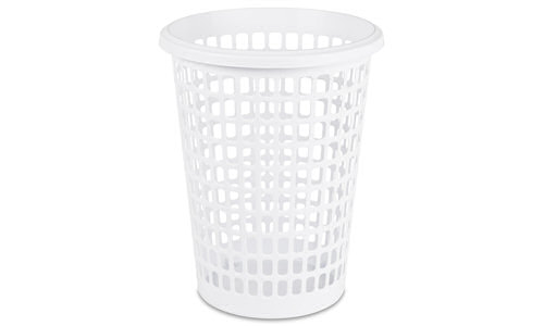 1249 - Round Laundry Hamper
