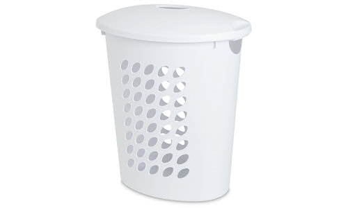 1255 - Oval Laundry Hamper