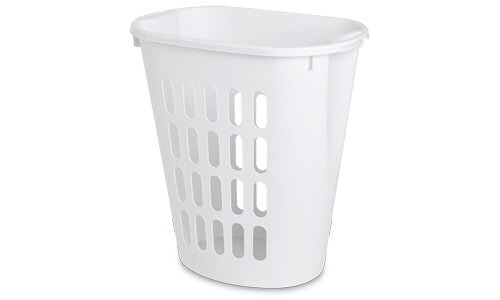 1256 - Open Laundry Hamper