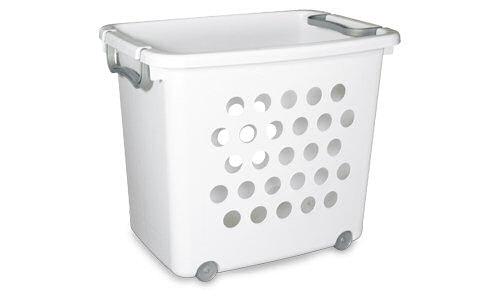 1282 - Large Ultra� Wheeled Stacking Basket