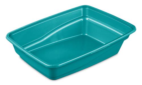 1303 - Large Cat Litter Pan