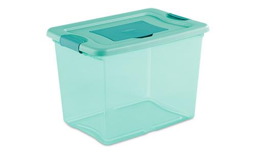 1505 - 25 Quart Fresh Scent Box