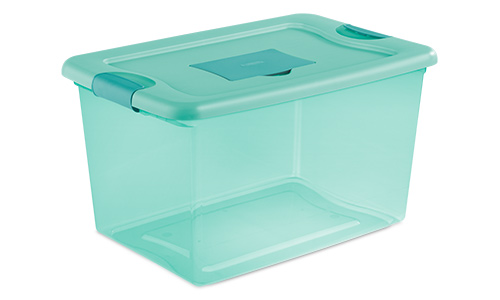1507 - 64 Quart Fresh Scent Box