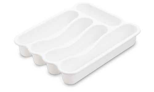 1574 - 5 Compartment Cutlery Tray