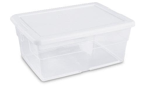 1644 - 16 Quart Storage Box