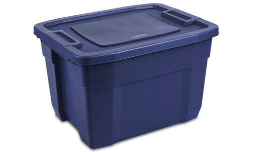 1675 - 18 Gallon TUFF1 Storage Container