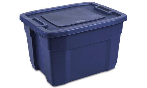 1675 - 18 Gallon TUFF1 Storage Container