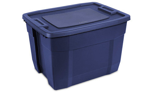 1677 - 33 Gallon TUFF1 Storage Container