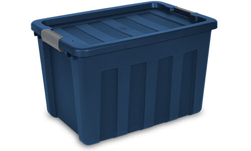 1687 - 25 Gallon Ultra� Tote