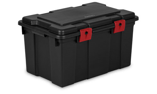 1841 - 16 Gallon Storage Trunk