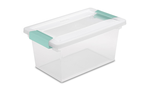 1962 - Medium Clip Box