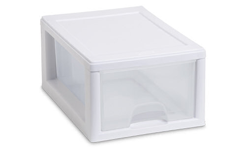 2051 - 6 Quart Stacking Drawer