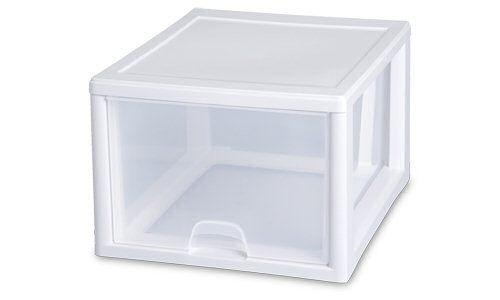 2310 - 27 Quart Stacking Drawer