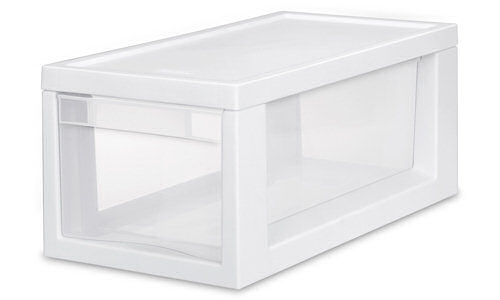 2350 - Narrow Modular Drawer