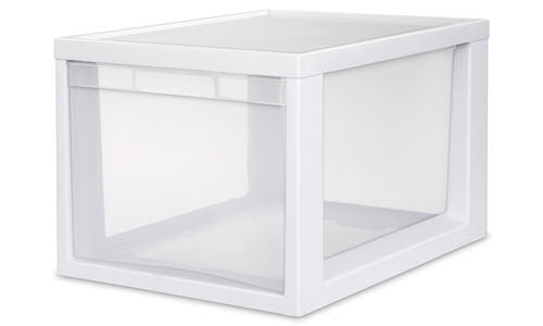 2365 - Medium Tall Modular Drawer