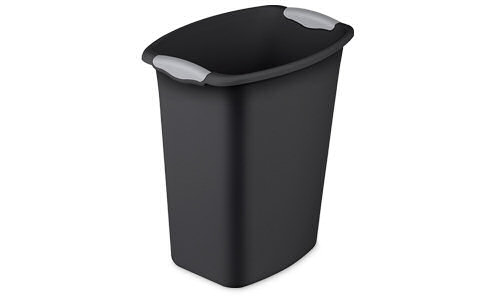1035 - 3 Gallon Wastebasket