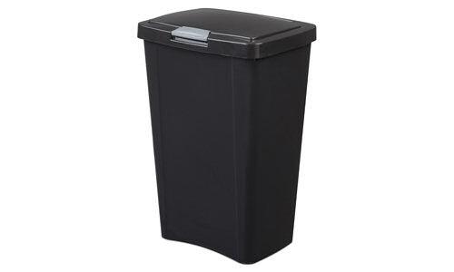 1045 - 13 Gallon TouchTop™ Wastebasket