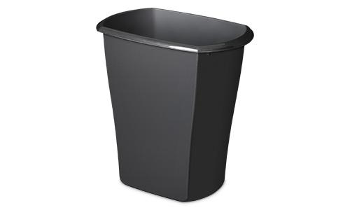 1052 - 5.5 Gallon Rectangular Wastebasket