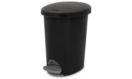 1081 - 2.6 Gallon Ultra™ StepOn Wastebasket