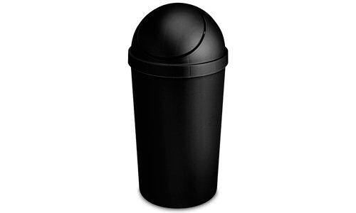 1083 - 3 Gallon Round SwingTop Wastebasket