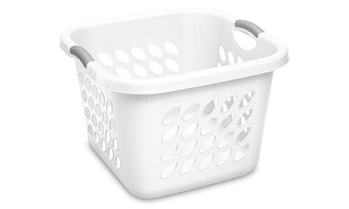 1217 - 1  Bushel Ultra Laundry Basket