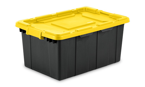 1464 - 15 Gallon Industrial Tote