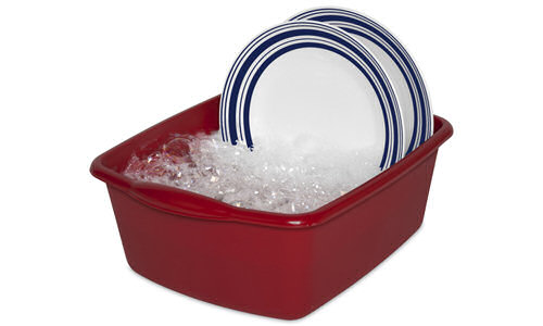 0657 - 12 Quart Dishpan