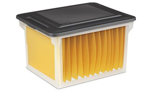 1868 - File Box