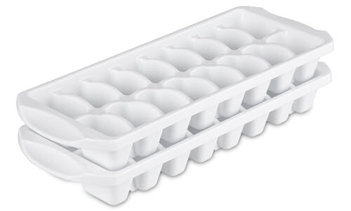 7240 - Stacking Ice Cube Tray