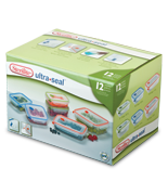 Ultra�Seal� 12 Piece Set